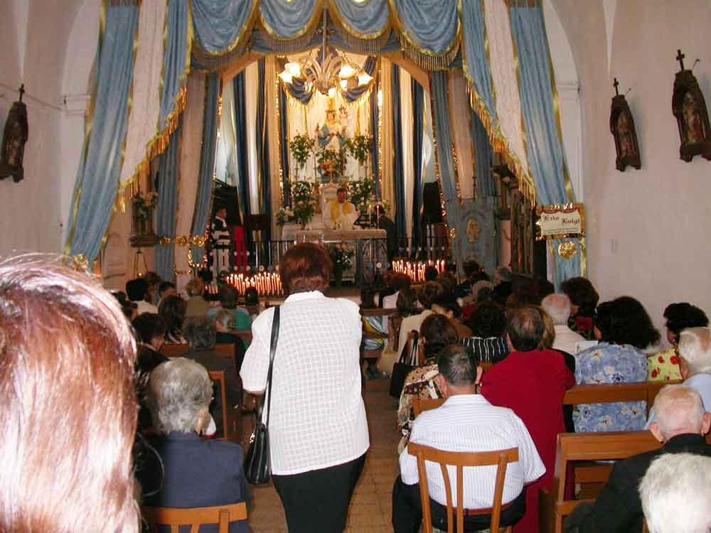 Madonna del Rosari
