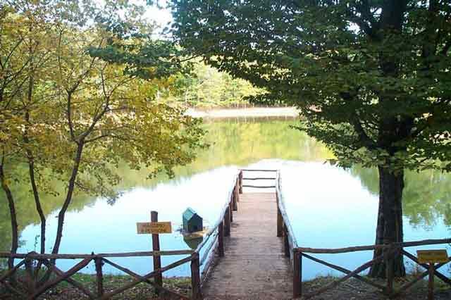 Parco Nazionale del Gargano