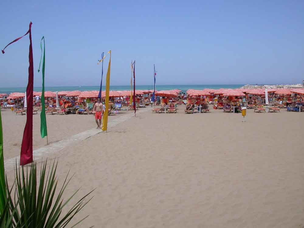 Lido Onda Beach