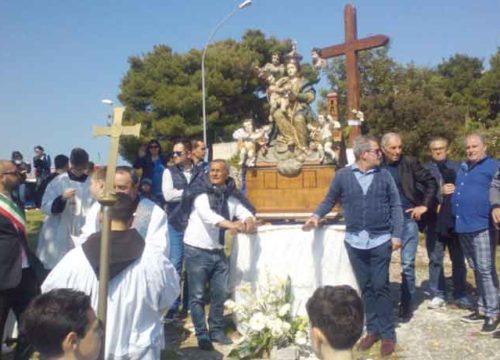 Pietra della Madonna