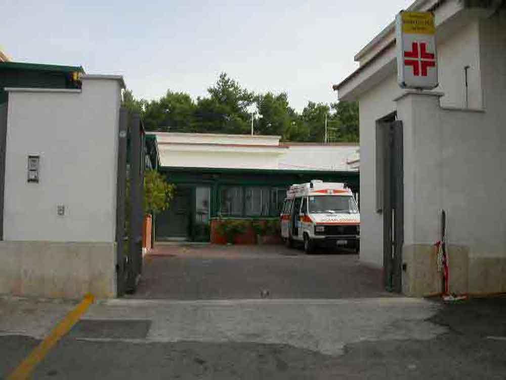 Guardia Medica pronto soccorso