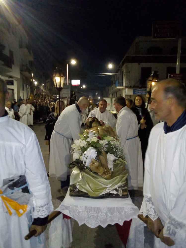 Venerdi Santo a Peschici