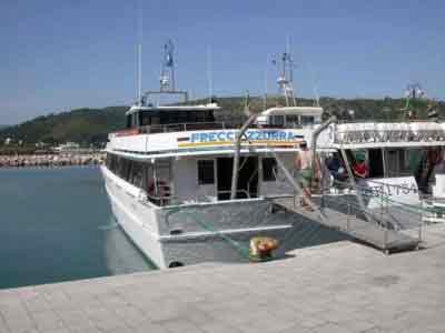 Porto Pescareccio