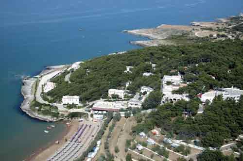 Villaggio M3