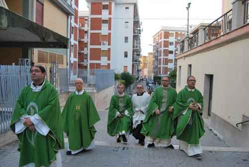 Parroco Don Antonio De Padova