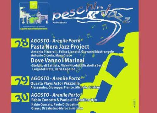 Jazz Rassegna 2019 Peschici