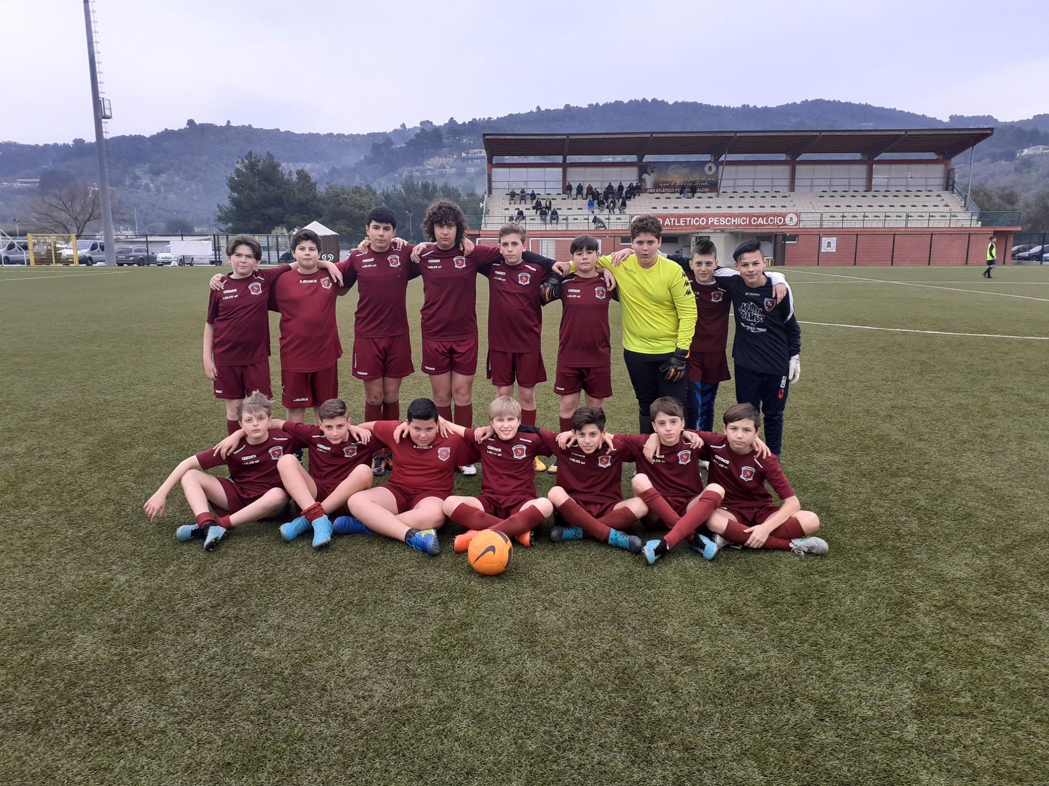 ASD Peschici Calcio