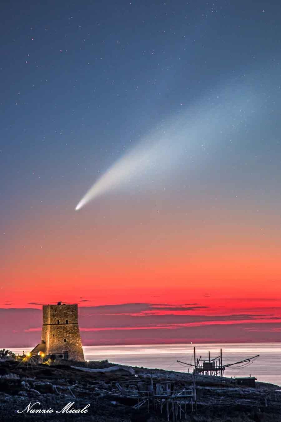 Cometa C/2020