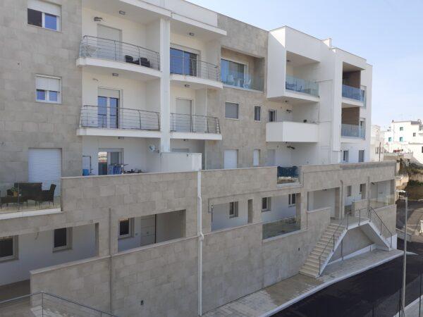 Oltremare Residenze Trilocale 4PL