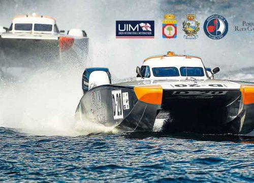 Campionato Mondiale di Endurance 2021 ed Europeo di Offshore: a Rodi Garganico dal 24 al 27 giugno